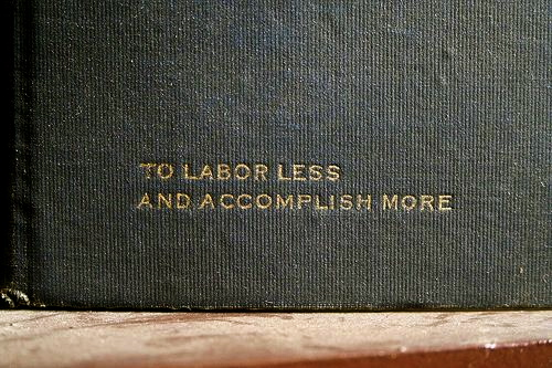 labour less